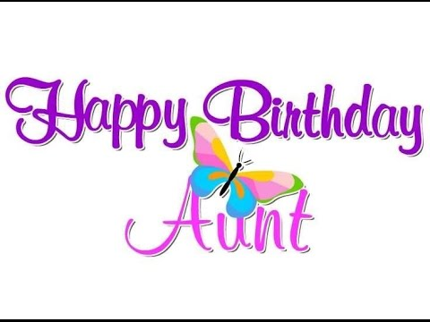 Photo of Birthday Wishes For Aunt