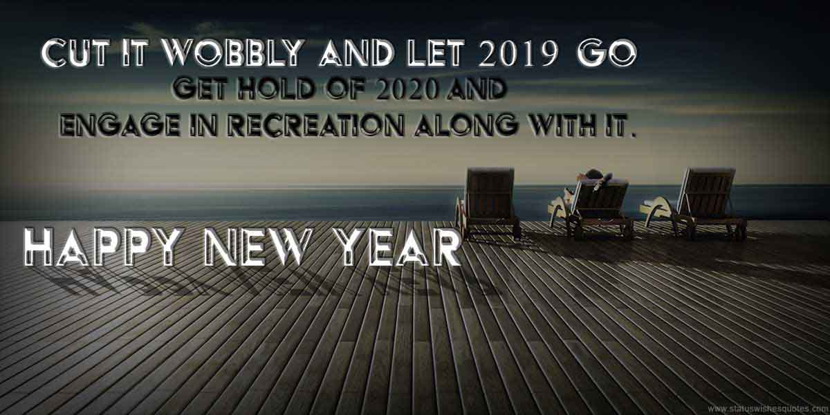 Updated Happy New Year Quotes