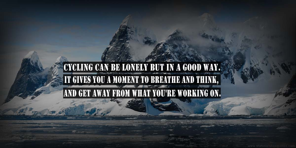 Feeling Lonely Quotes: